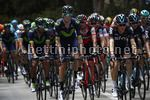 Giro d'Italia 2017 - 100th Edition - 4th stage CefaluÕ - Etna 181 km - 08/05/2017 - Rory Sutherland (AUS - Movistar) - photo Luca Bettini/BettiniPhoto©2017