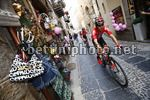 Giro d'Italia 2017 - 100th Edition - 4th stage CefaluÕ - Etna 181 km - 08/05/2017 - Maxime Monfort (BEL - Lotto Soudal) - photo Luca Bettini/BettiniPhoto©2017