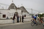 Giro d'Italia 2017 - 100th Edition - 7th stage Castrovillari - Alberobello 224 km - 12/05/2017 - Scenery - Trulli - photo Roberto Bettini/BettiniPhoto©2017