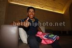 Giro d'Italia 2017 - 100th Edition - 2nd Rest Day - 15/05/2017 - Nairo Quintana (COL - Movistar) - photo Luca Bettini/BettiniPhoto©2017
