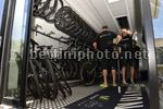 Giro d'Italia 2017 - 100th Edition - 2nd Rest day - Foligno - 15/05/2017 - Movistar - photo Dario Belingheri/BettiniPhoto©2017