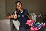 Giro d'Italia 2017 - 100th Edition - 2nd Rest day - Foligno - 15/05/2017 - Nairo Quintana (COL - Movistar) - photo Dario Belingheri/BettiniPhoto©2017