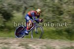 Giro d'Italia 2017 - 100th Edition - 10th stage Foligno - Montefalco 39.8 km - 16/05/2017 - Vincenzo Nibali (ITA - Bahrain - Merida) - photo Roberto Bettini/BettiniPhoto©2017