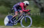 Giro d'Italia 2017 - 100th Edition - 10th stage Foligno - Montefalco 39.8 km - 16/05/2017 - Peter Stetina (USA - Trek - Segafredo) - photo Roberto Bettini/BettiniPhoto©2017