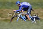 Giro d'Italia 2017 - 100th Edition - 10th stage Foligno - Montefalco 39.8 km - 16/05/2017 - Sergey Firsanov (RUS - Gazprom - RusVelo) - photo Luca Bettini/BettiniPhoto©2017