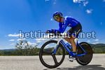 Giro d'Italia 2017 - 100th Edition - 10th stage Foligno - Montefalco 39,8 km - 16/05/2017 - Gazprom - RusVelo - photo Dario Belingheri/BettiniPhoto©2017