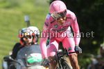 Giro d'Italia 2017 - 100th Edition - 10th stage Foligno - Montefalco 39.8 km - 15/05/2017 - Nairo Quintana (COL - Movistar) - photo Ilario Biondi/BettiniPhoto©2017