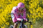 Giro d'Italia 2017 - 100th Edition - 10th stage Foligno - Montefalco 39,8 km - 16/05/2017 - Nairo Quintana (COL - Movistar) - photo Dario Belingheri/BettiniPhoto©2017