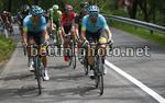Giro d'Italia 2017 - 100th Edition - 11th stage Firenze - Bagno di Romagna 161 km - 17/05/2017 - Dario Cataldo (ITA - Astana Pro Team) - photo Luca Bettini/BettiniPhoto©2017