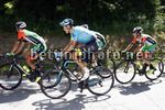 Giro d'Italia 2017 - 100th Edition - 11th stage Firenze - Bagno di Romagna 161 km - 17/05/2017 - Zhandos Bizhigitov (KAZ - Astana Pro Team) - photo Luca Bettini/BettiniPhoto©2017