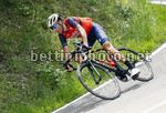 Giro d'Italia 2017 - 100th Edition - 11th stage Firenze - Bagno di Romagna 161 km - 17/05/2017 - Vincenzo Nibali (ITA - Bahrain - Merida) - photo Luca Bettini/BettiniPhoto©2017
