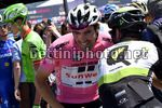 Giro d'Italia 2017 - 100th Edition - 11th stage Firenze - Bagni di Romagna 159 km - 17/05/2017 - Tom Dumoulin (NED - Team Sunweb) - photo Dario Belingheri/BettiniPhoto©2017