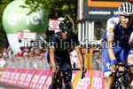 Giro d'Italia 2017 - 100th Edition - 11th stage Firenze - Bagno di Romagna 161 km - 17/05/2017 - Andrey Amador (CRI - Movistar) - photo Luca Bettini/BettiniPhoto©2017