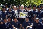 Giro d'Italia 2017 - 100th Edition - 11th stage Firenze - Bagno di Romagna 161 km - 17/05/2017 - Polizia - photo Roberto Bettini/BettiniPhoto©2017