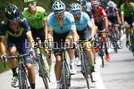Giro d'Italia 2017 - 100th Edition - 11th stage Firenze - Bagno di Romagna 161 km - 17/05/2017 - Tanel Kangert (EST - Astana Pro Team) - photo Luca Bettini/BettiniPhoto©2017