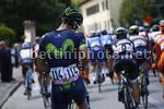 Giro d'Italia 2017 - 100th Edition - 11th stage Firenze - Bagno di Romagna 161 km - 17/05/2017 - Daniele Bennati (ITA - Movistar) - photo Luca Bettini/BettiniPhoto©2017