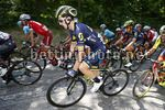 Giro d'Italia 2017 - 100th Edition - 11th stage Firenze - Bagno di Romagna 161 km - 17/05/2017 - Adam Yates (GBR - ORICA - Scott) - photo Luca Bettini/BettiniPhoto©2017