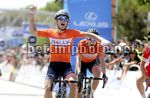 Tour of California 2017 - 4th stage Santa Barbara - Santa Clarita159.5 km - 18/05/2017 - Ewan Huffman (Rally Cycling) - photo Brian Hodens/BettiniPhoto©2017