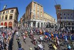 "Giro d'Italia 2017 - 100th Edition - 13th stage ForliÕ - Reggio Emilia 234 km - 18/05/2017 - Forl"" Scenery - photo Luca Bettini/BettiniPhoto©2017"