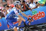 Giro d'Italia 2017 - 100th Edition - 12th stage ForliÕ - Reggio Emilia 234 km - 18/05/2017 - Dries Devenyns (BEL - QuickStep - Floors) - photo Ilario Biondi/BettiniPhoto©2017