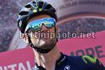 Giro d'Italia 2017 - 100th Edition - 12th stage Forli' - Reggio Emilia 234 km - 18/05/2017 - Movistar - photo Dario Belingheri/BettiniPhoto©2017
