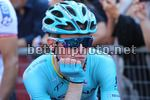 Giro d'Italia 2017 - 100th Edition - 12th stage ForliÕ - Reggio Emilia 234 km - 18/05/2017 - Jesper Hansen (DEN - Astana Pro Team) - photo Ilario Biondi/BettiniPhoto©2017