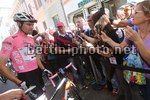 Giro d'Italia 2017 - 100th Edition - 12th stage Forli' - Reggio Emilia 234 km - 18/05/2017 - Tom Dumoulin (NED - Team Sunweb) - photo Ilario Biondi/BettiniPhoto©2017