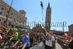 Giro d'Italia 2017 - 100th Edition - 12th stage ForliÕ - Reggio Emilia 234 km - 18/05/2017 - Roberto Bettini - photo Ilario Biondi/BettiniPhoto©2017