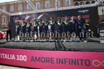 Giro d'Italia 2017 - 100th Edition - 12th stage ForliÕ - Reggio Emilia 234 km - 18/05/2017 - Movistar - photo Luca Bettini/BettiniPhoto©2017