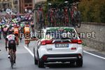 Giro d'Italia 2017 - 100th Edition - 12th stage ForliÕ - Reggio Emilia 234 km - 18/05/2017 - UAE Team Emirates - photo Luca Bettini/BettiniPhoto©2017