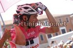 Giro d'Italia 2017 - 100th Edition - 12th stage ForliÕ - Reggio Emilia 234 km - 18/05/2017 - Tom Dumoulin (NED - Team Sunweb) - photo Luca Bettini/BettiniPhoto©2017