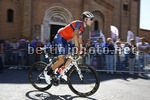 Giro d'Italia 2017 - 100th Edition - 12th stage ForliÕ - Reggio Emilia 234 km - 18/05/2017 - Vincenzo Nibali (ITA - Bahrain - Merida) - photo Luca Bettini/BettiniPhoto©2017
