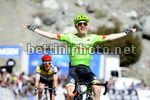 Tour of California 2017 - 5th stage Ontario - Mt. Baldy.125.5 km - 18/05/2017 - Andrew Talansky (USA - Cannondale - Drapac) - photo Brian Hodens/BettiniPhoto©2017