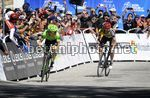 Tour of California 2017 - 5th stage Ontario - Mt. Baldy.125.5 km - 18/05/2017 - Andrew Talansky (USA - Cannondale - Drapac) - Rafal Majka (POL - Bora - Hansgrohe) - photo Brian Hodens/BettiniPhoto©2017