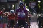Giro d'Italia 2017 - 100th Edition - 13th stage Reggio Emilia - Tortona 167 km - 19/05/2017 - Fernando Gaviria (COL - QuickStep - Floors) - photo Luca Bettini/BettiniPhoto©2017