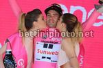 Giro d'Italia 2017 - 100th Edition - 13th stage Reggio Emilia - Tortona 167 km - 19/05/2017 - Tom Dumoulin (NED - Team Sunweb) - photo Ilario Biondi/BettiniPhoto©2017