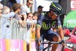 Giro d'Italia 2017 - 100th Edition - 14th stage Castellania - Oropa 131 km - 20/05/2017 - Nairo Quintana (COL - Movistar) - photo Ilario Biondi/BettiniPhoto©2017