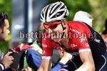 Giro d'Italia 2017 - 100th Edition - 14th stage Castellania - Oropa 131 km - 20/05/2017 - Bauke Mollema (NED - Trek - Segafredo) - photo Dario Belingheri/BettiniPhoto©2017