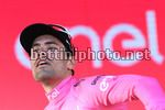 Giro d'Italia 2017 - 100th Edition - 14th stage Castellania - Oropa 131 km - 20/05/2017 - Tom Dumoulin (NED - Team Sunweb) - photo Ilario Biondi/BettiniPhoto©2017