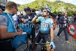 Giro d'Italia 2017 - 100th Edition - 14th stage Castellania - Oropa 131 km - 20/05/2017 - Tanel Kangert (EST - Astana Pro Team) - photo Luca Bettini/BettiniPhoto©2017