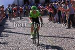 Giro d'Italia 2017 - 100th Edition - 15th stage Valdengo - Bergamo 199 km - 21/05/2017 - Pierre Rolland (FRA - Cannondale - Drapac) - photo POOL Tim de Waele/BettiniPhoto©2017