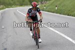 Giro d'Italia 2017 - 100th Edition - 17th stage Tirano - Canazei 219 km - 24/05/2017 - Valerio Conti (ITA - UAE Team Emirates) - photo Luca Bettini/BettiniPhoto©2017
