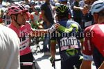Giro d'Italia 2017 17th stage