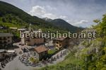 Giro d'Italia 2017 - 100th Edition - 17th stage Tirano - Canazei 219 km - 24/05/2017 - Scenery - Aprica - photo Luca Bettini/BettiniPhoto©2017