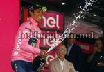 Giro d'Italia 2017 - 100th Edition - 20th stage Pordenone - Asiago 190 km - 27/05/2017 - Nairo Quintana (COL - Movistar) - photo Roberto Bettini/BettiniPhoto©2017