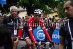 Giro d'Italia 2017 - 100th Edition - 20th stage Pordenone - Asiago 190 km - 27/05/2017 - Bauke Mollema (NED - Trek - Segafredo) - photo Roberto Bettini/BettiniPhoto©2017
