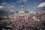 Maastricht - Festa Tom Dumoulin Giro 2017 - 31/05/2017    photo Davy Rietbergen/CV/BettiniPhoto©2017