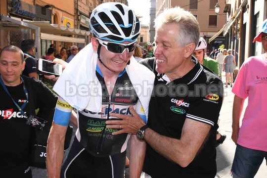 Giro D'Italia Under 23 Enel 2017 3rd stage