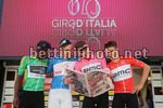 Giro D'Italia Under 23 Enel 2017 5th stage A