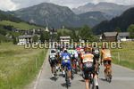 Tour de Suisse 2017 6th stage